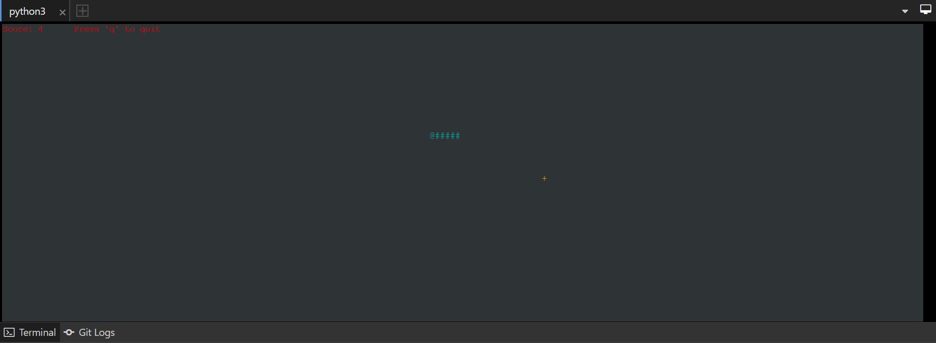 Python 3 Demo